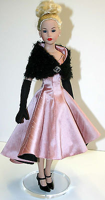 """Reminisce Doll Clothes Sewing Pattern 22/"""" American Model Dolls Tonner"""