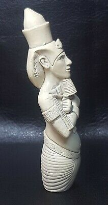 AKHENATEN Statue Accurate Reproduction Figurine 6