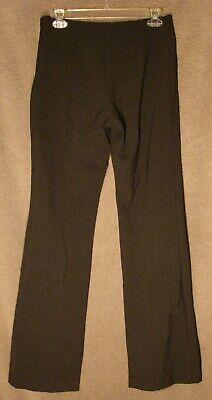 NWT Grey Flare Leg Pants from Trina Turk, Size 4 2
