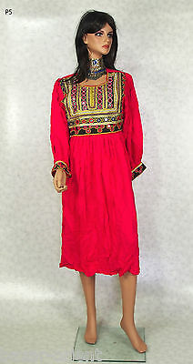 Orient Nomaden Tracht afghani kleid Tribaldance afghanistan traditional dress P5 2