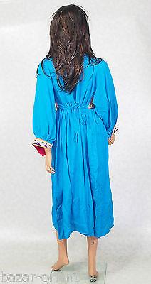 Orient Nomaden Tracht afghan kleid Tribaldance afghanistan traditional dress T20