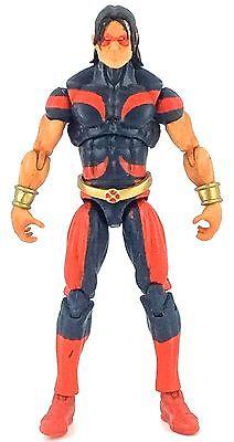 "Marvel Universe Series 2 #003 X-FORCE WARPATH Loose 3.75/"" Action Figure 2010"