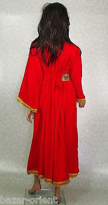 Orient Nomaden Tracht afghan kleid Tribaldance afghanistan traditional dress R16 4