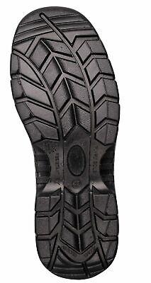 Mens Work Boots Safety Trekker Shoes Steel Toe Cap Slip Resistant, Portwest FW63 2