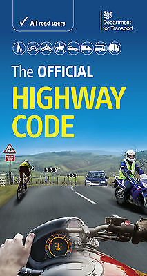 2019 Driving Theory Test & Hazard CD DVD + Official Highway Code Book 3