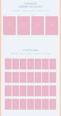 BTS Love yourself 結 'Answer'4th Album [Random] 2CD+P.Book+P.Card+M.Book+Sticker 4