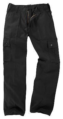 Kids Youth BDU Ranger 6-Pocket Combat Trousers Children Army Uniform Cargo 2