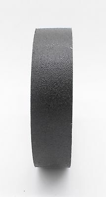 "6""x1"" 280Grit Lapidary Glass Polisher Diamond Resin Soft Grinding Wheel 3"