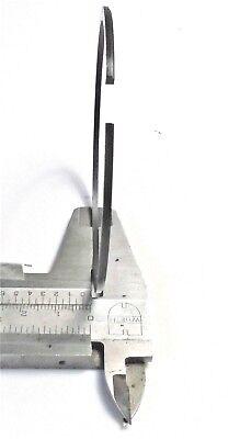 Satz für Briggs Stratton 7 bis 8 PS Motoren Horizontal und vertikal Kolbenring