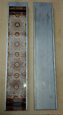 Fireplace / Ceramic Tile Display Holder - Fits Original Tiles  / Reproduction 2