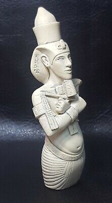 AKHENATEN Statue Accurate Reproduction Figurine 5