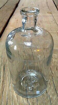 alte Apothekerflasche #1 I Apothekerglas | Glas I Flasche I 1000ml 5