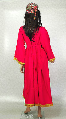 Orient Nomaden Tracht afghani kleid Tribaldance afghanistan traditional dress P6 2