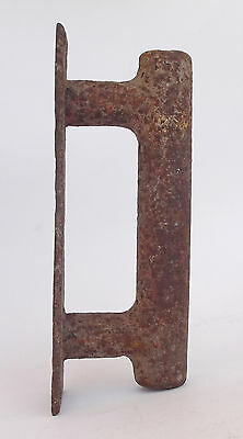 Antique Iron Door Knob 10