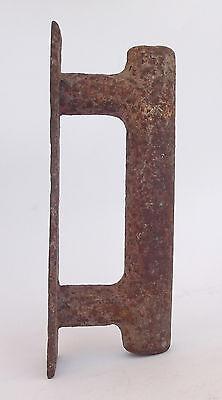 Antique Iron Door Knob 10