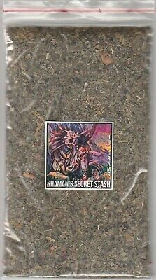 Shaman's Secret Stash [10 Grams] High Quality Herb   Herbal Blend 2