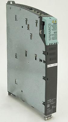 10911 Siemens Sinamics Double Motor Module 6Sl3120-2Te13-0Aa3 3