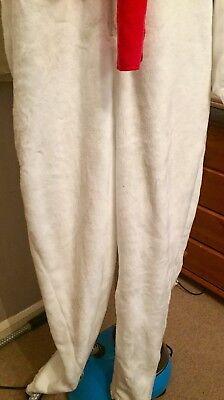 BNWT Snowman All-In-One Onezzie-Size 8-Fancy Dress Olaf Frozen Costume 7