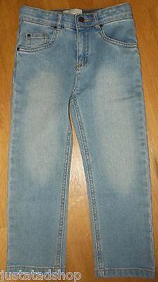 Stella McCartney boy jeans 3-4, 9-10 y BNWT designer 2