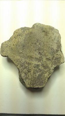 Mexico, Teōtīhuacān Artifact, a head pottery fragment, 400-800 A.D. 2