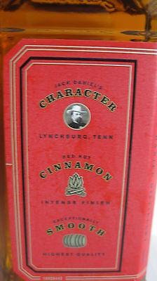 Jack Daniels Fire Whiskey 0,7l  mit  Original Recipe Daniel's 35% 5