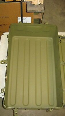 32x20x11 Aluminum Military Medical Chest Watertight Survival Bug Out Storage Box 4