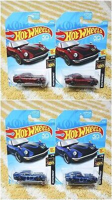 Huge Lot 48 Hot Wheels Jdm - Datsun 620 Zamac Nissan R30 R33 Skyline Honda Civic