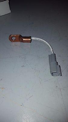 GENUINE CUMMINS TEMPERATURE Sensor # 4009860 ISX ISM engines