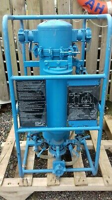 Water Purification plant Stella-Meta ST1 6800 litres /Hour 10 units available 12