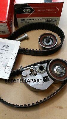 Fai Camshaft Timing /Cam Belt Kit  Rocker Arms Lifters Kia Hyundai 2.0 2.2 Crdi 9