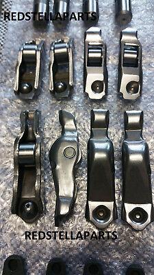 Fai Camshaft Timing /Cam Belt Kit  Rocker Arms Lifters Kia Hyundai 2.0 2.2 Crdi 4