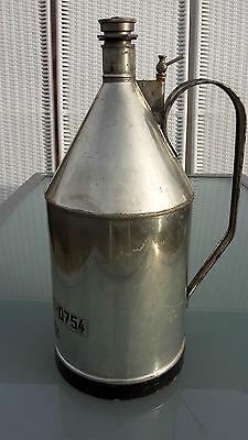 Salzkottener Gefäss Apotheker Gefäß Aether 10 Liter Apotheken Dekoration 6