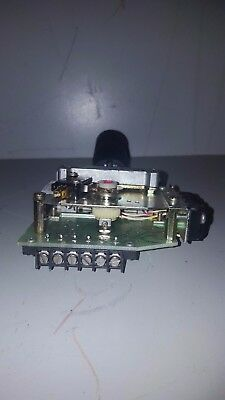 OEM Controls Joystick, CNTR1108, MS4M7797 5