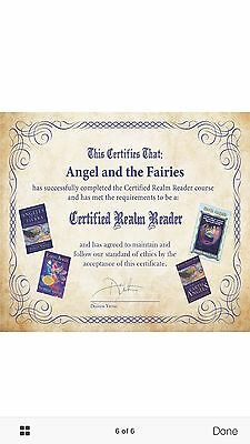 Code 248 Agate Archangel Infused Bracelet Doreen Virtue Certified Practitioner 6