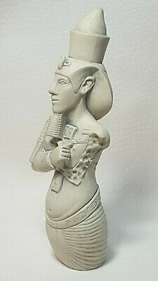 AKHENATEN Statue Accurate Reproduction Figurine 2