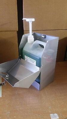 Lockable soap dispenser and 5L of soap 3