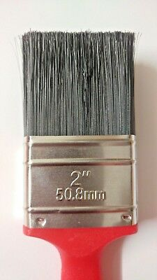 BIN A BRUSH-paint brushes -CHEAP disposable paint brushes - throw away-SAVE TIME