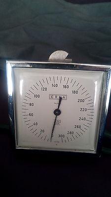 Blutdruckmesser Blutdruckmessgerät antik Erkameter