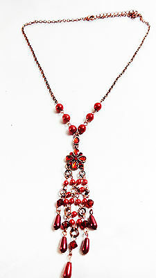 WHOLESALE/JOBLOT NEW LADIES FASHION NECKLACE MIX!! Buy from 50-1000 pieces! jl1 3