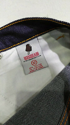 BRAND NEW BBC ICE CREAM RUNNING DOG SUMMER MEN/'S CLASSIC JEAN SIZE30//32//34//36//38