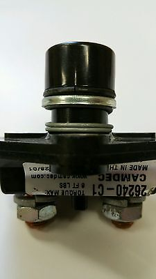 Trombetta 26240 Foot Switch