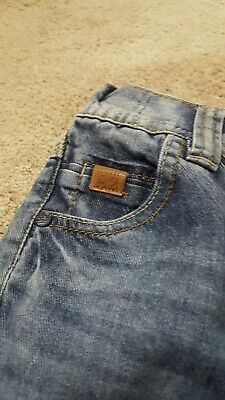 Pair of Boys Next Jeans (Size 18-24 Months) 2