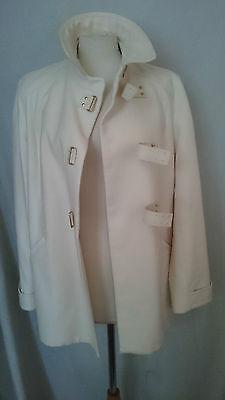 1 sur 12 Magnifique manteau SANDRO taille 40 en parfait état comme neuf. a50d849fa89