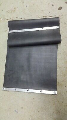 Made In Usa  Back Way Cover  Bridgeport Mills Upper Column/Rear Cover Only 5