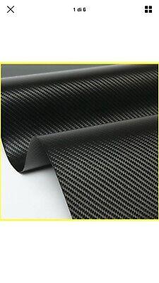 RESINA POLIESTERE Tessuto In fibra di carbonio 200 Gr MQ 1 3