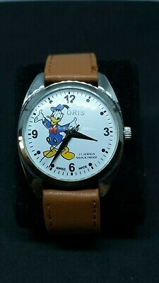 ORIS Donald duck 2