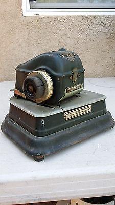 Antique/Vintage Safe-Guard Check Writer Model G (Rare)...Collectors Item 4
