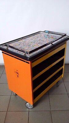 Unikat/alter Baisch Arztwagen /restauriert Einzelstück / auch als Werkstattwagen