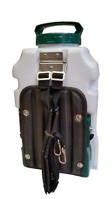 Pompa  a batteria a zaino CARPI ELETTRO 16 LT  Irroratrice a spalla elettrica 3