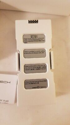 OEM Zerotech Dobby Pocket Selfie Drone Battery Pack D151 7.6V Lithium Original 3